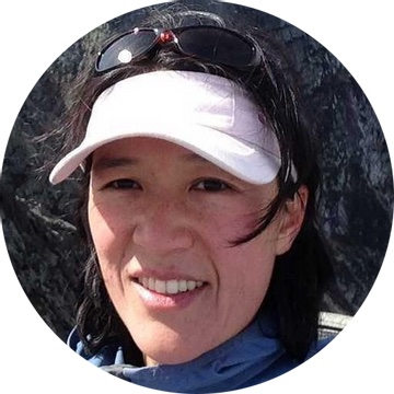 Samantha Chu